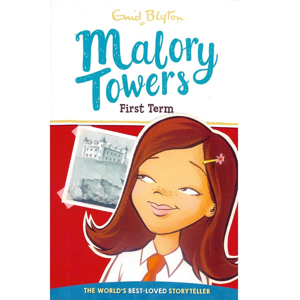 Malory Towers, [Product Type] - Daves Deals