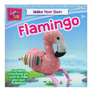 Make Your Own Flamingo