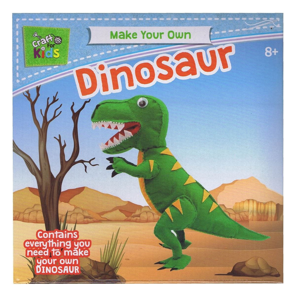 Make Your Own Dinosaur, [Product Type] - Daves Deals