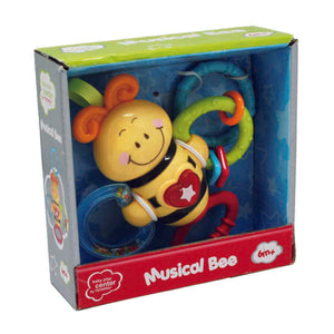 Musical Bee, [Product Type] - Daves Deals