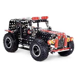 Construct It Mega Set 4WD, [Product Type] - Daves Deals