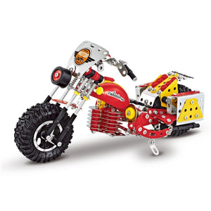 Construct It Mega Set Chopper, [Product Type] - Daves Deals