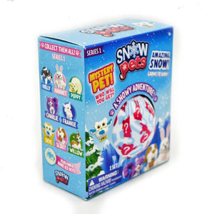 Snow Pets Single Unit, [Product Type] - Daves Deals