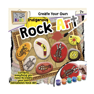 Indigenous Rock Art, [Product Type] - Daves Deals