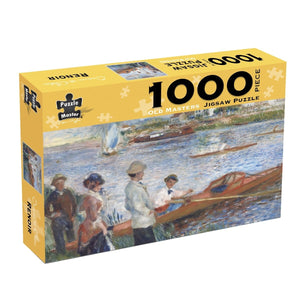 Old Master - Renoir Oarsman at Chatou, [Product Type] - Daves Deals