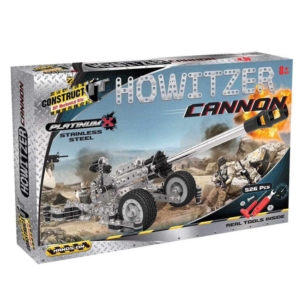 Howitzer Cannon, [Product Type] - Daves Deals