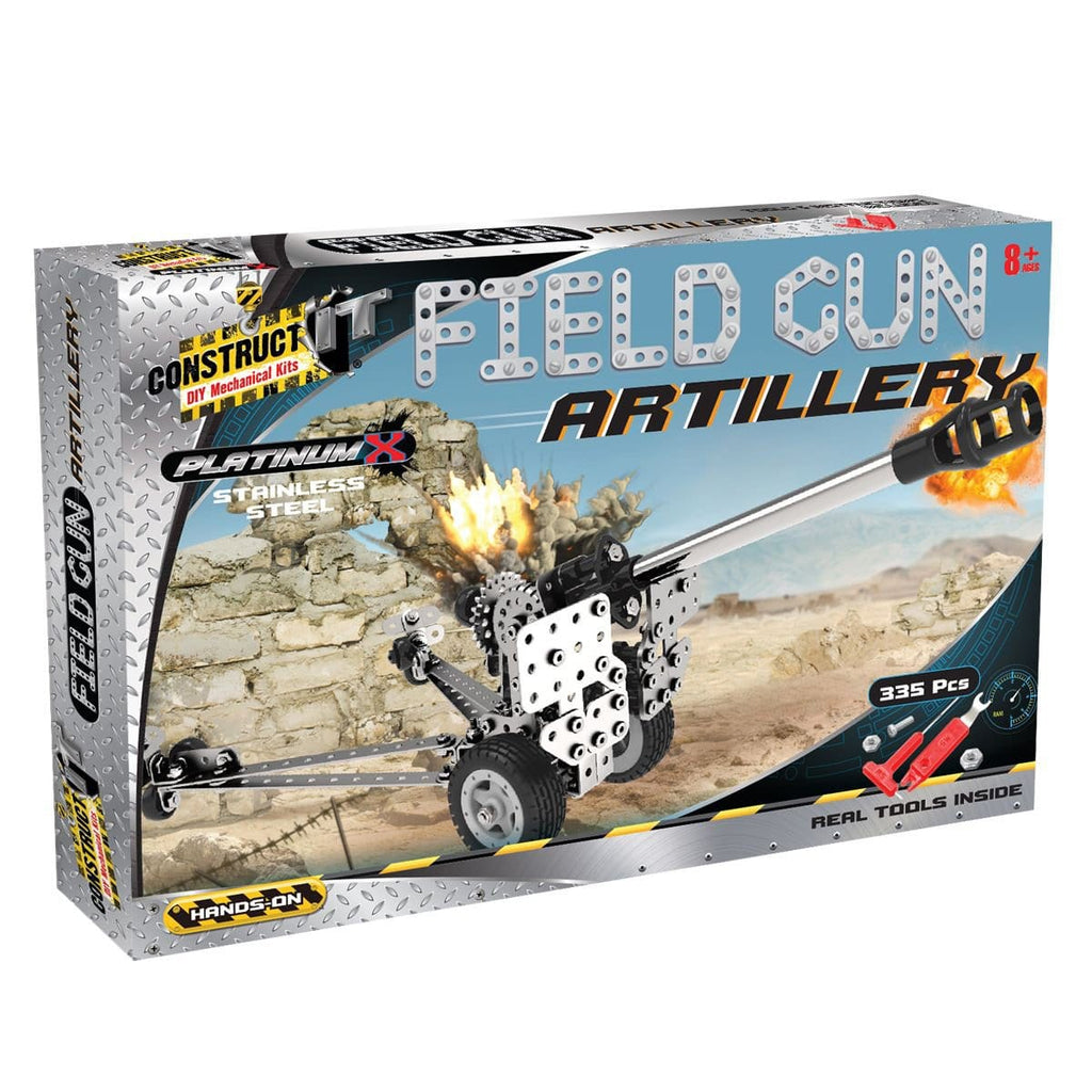 Artillery Field Gun, [Product Type] - Daves Deals