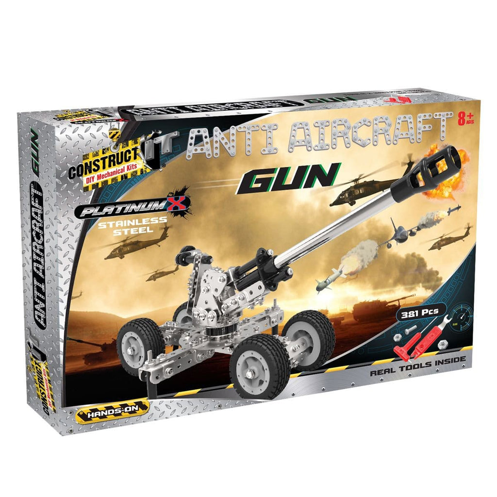 Anti Aircraft Gun, [Product Type] - Daves Deals