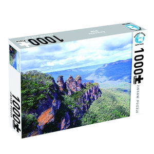 Puzzlers World - 3 Sisters Blue Mountains, [Product Type] - Daves Deals