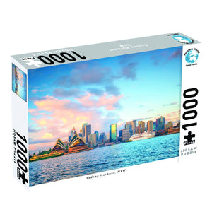 Puzzlers World - Sydney Harbour, [Product Type] - Daves Deals