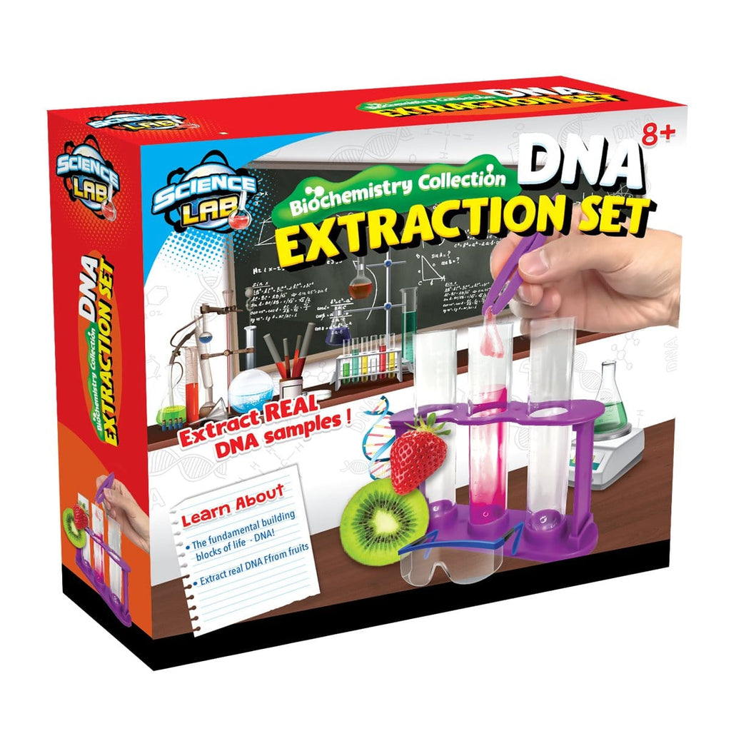 DNA Extraction Kit, [Product Type] - Daves Deals