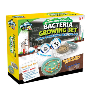 Bacteria Growing Kit, [Product Type] - Daves Deals