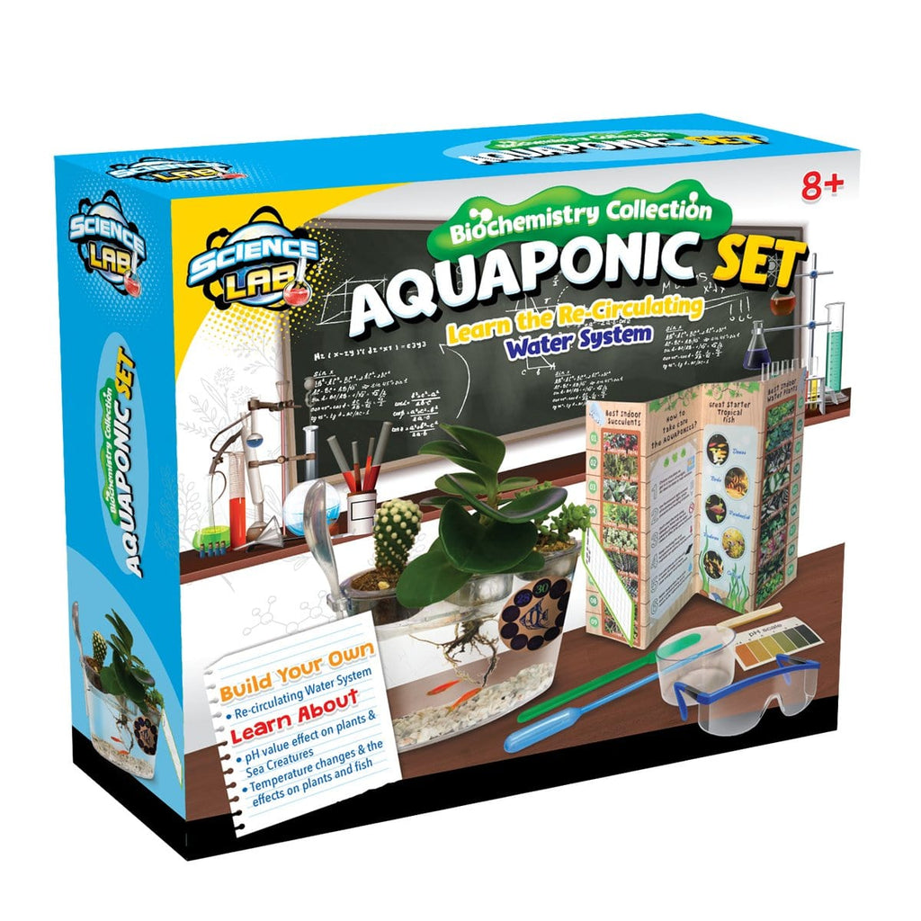 Aquaponic Kit, [Product Type] - Daves Deals