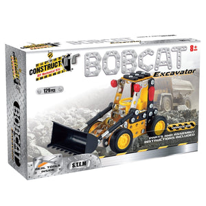 Bobcat, [Product Type] - Daves Deals