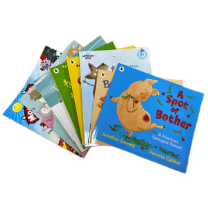 Fun Times Picture Book Pack