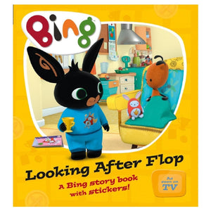 Bing Looking After Flop, [Product Type] - Daves Deals
