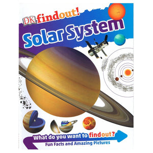 Solar System, [Product Type] - Daves Deals