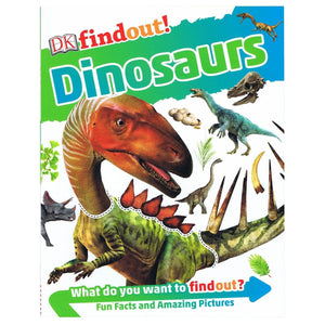 Dinosaurs, [Product Type] - Daves Deals