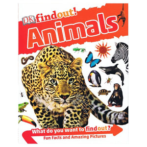 Animals, [Product Type] - Daves Deals