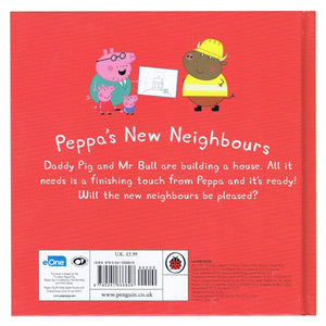 Peppa Pig - Peppa's New Neighbours, [Product Type] - Daves Deals