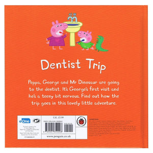 Peppa Pig - Dentist Trip, [Product Type] - Daves Deals