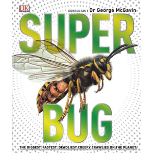 Super Bug, [Product Type] - Daves Deals