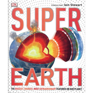 Super Earth, [Product Type] - Daves Deals