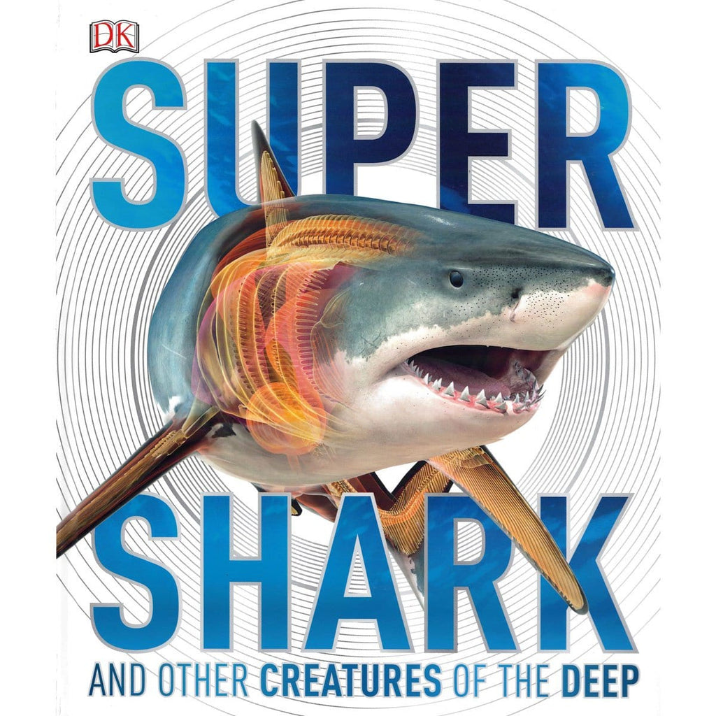Super Shark and Other Creatures of the Deep, [Product Type] - Daves Deals