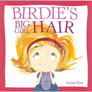 Birdie's Big-Girl Hair, [Product Type] - Daves Deals
