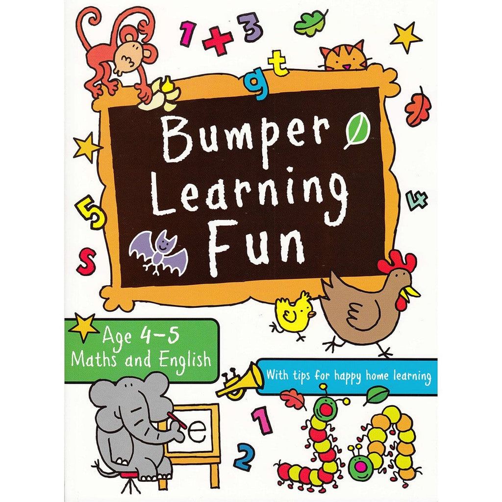 Bumper Learning Fun, [Product Type] - Daves Deals
