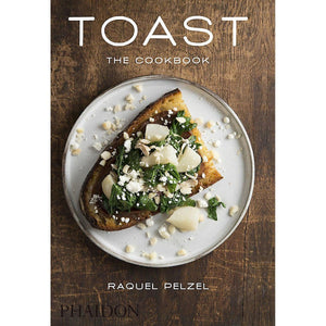 Toast: The Cookbook, [Product Type] - Daves Deals