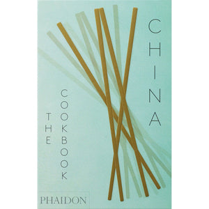 China: The Cookbook, [Product Type] - Daves Deals