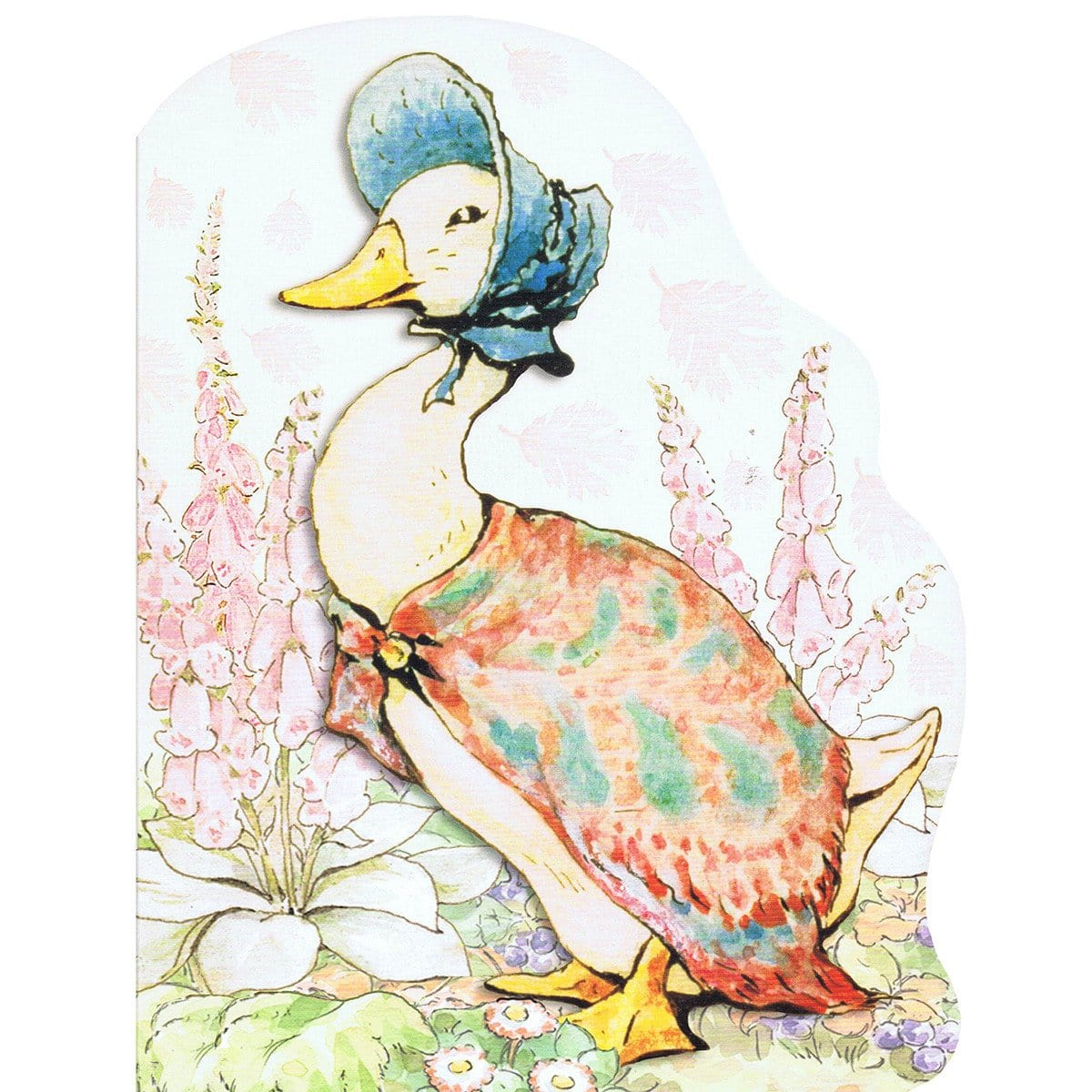 Jemima Puddle-Duck By: Beatrix Potter