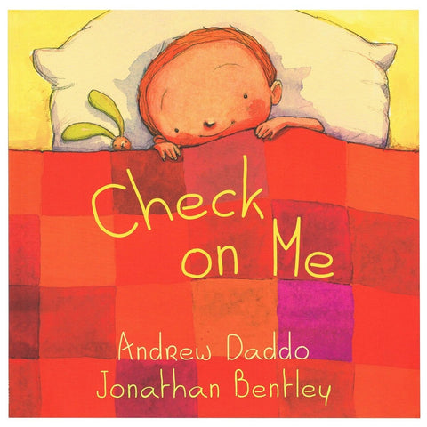 Check On Me - By Andrew Daddo
