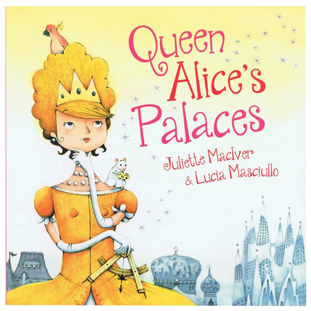 Queen Alice's Palaces, [Product Type] - Daves Deals