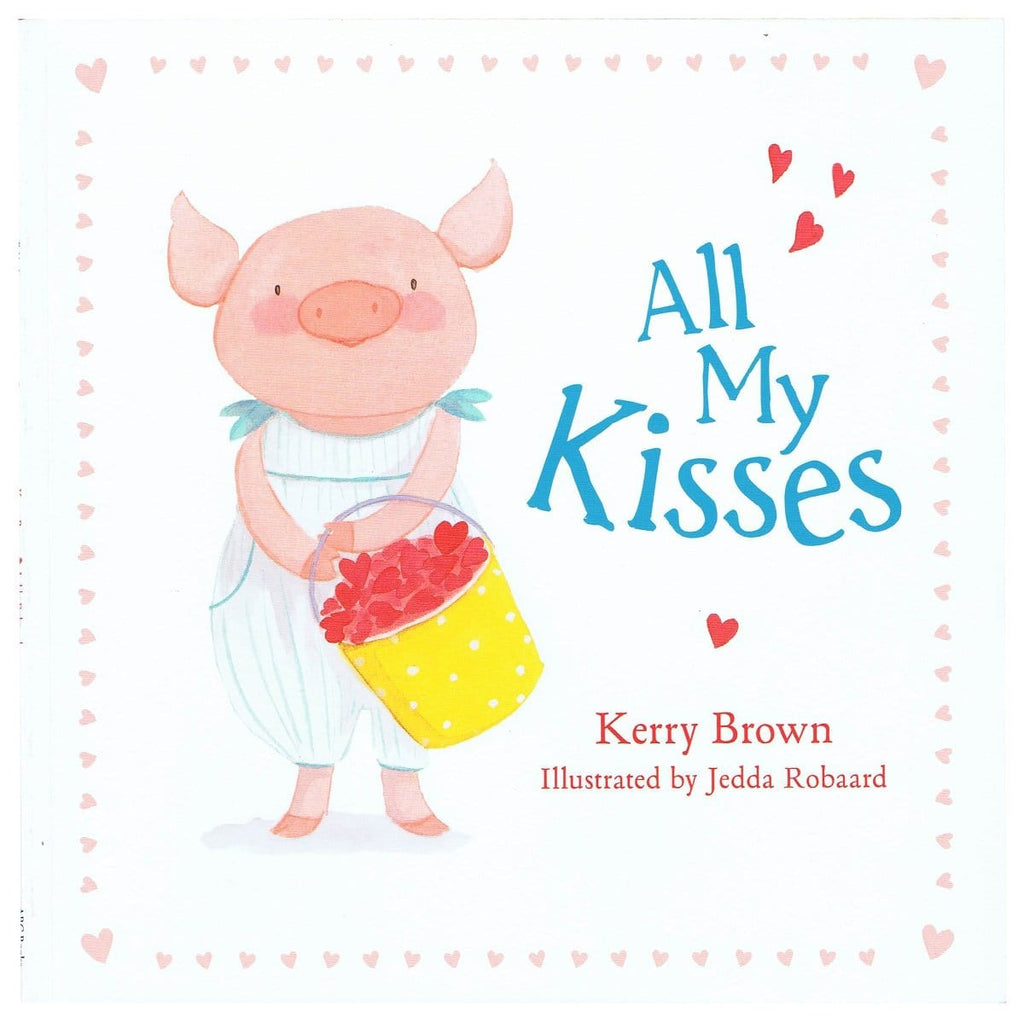 All My Kisses, [Product Type] - Daves Deals