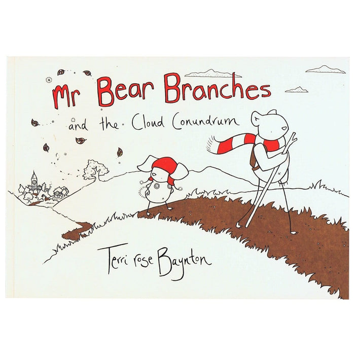 Mr Bear Branches and the Cloud Conundrum