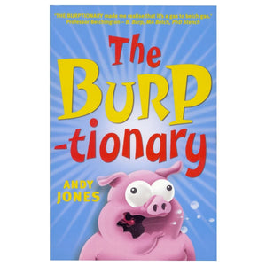 The Burptionary