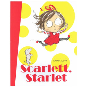 Scarlett, Starlet, [Product Type] - Daves Deals