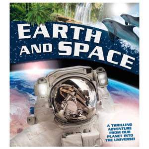 Earth and Space, [Product Type] - Daves Deals