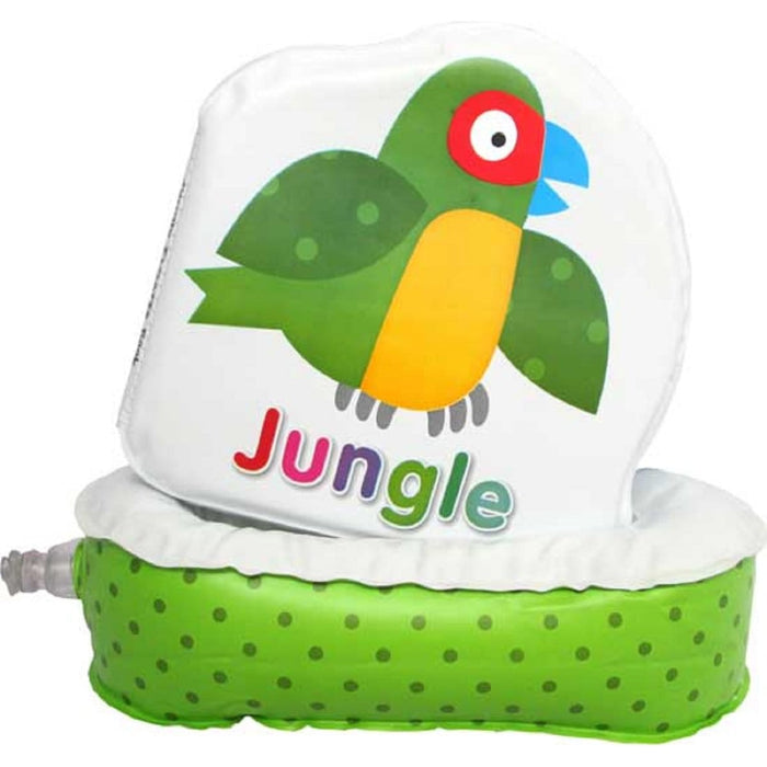 Floatee Book: Jungle