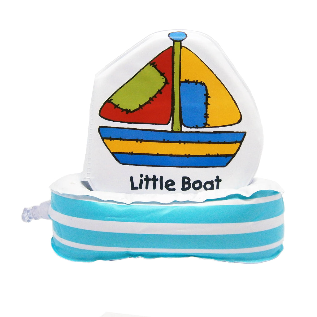 Bath Time Boat, by Jo Joof, [Product Type] - Daves Deals