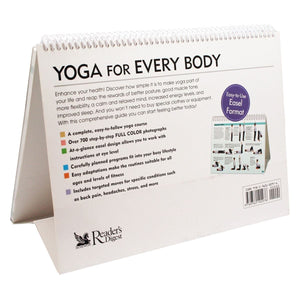 Yoga For Every Body, [Product Type] - Daves Deals