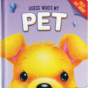 Guess Who's My Pet, [Product Type] - Daves Deals