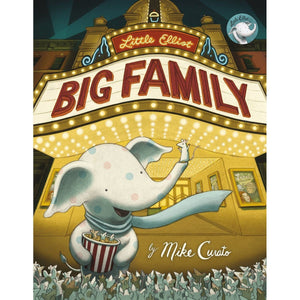 Little Elliot, Big Family, [Product Type] - Daves Deals