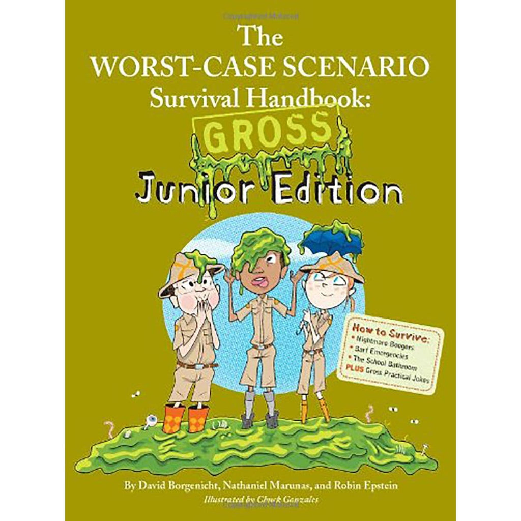 Worst-Case Scenario Gross Junior Edition