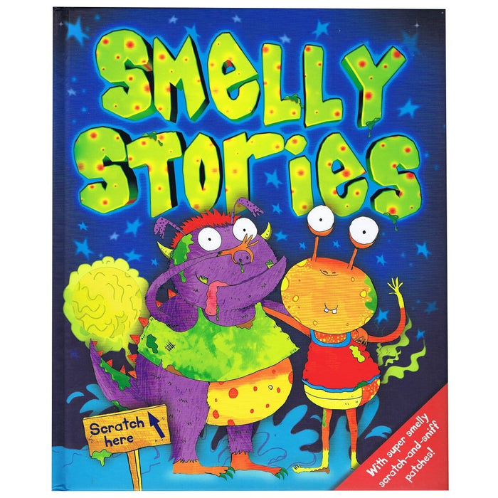 Smelly Stories