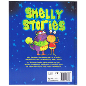 Smelly Stories, [Product Type] - Daves Deals