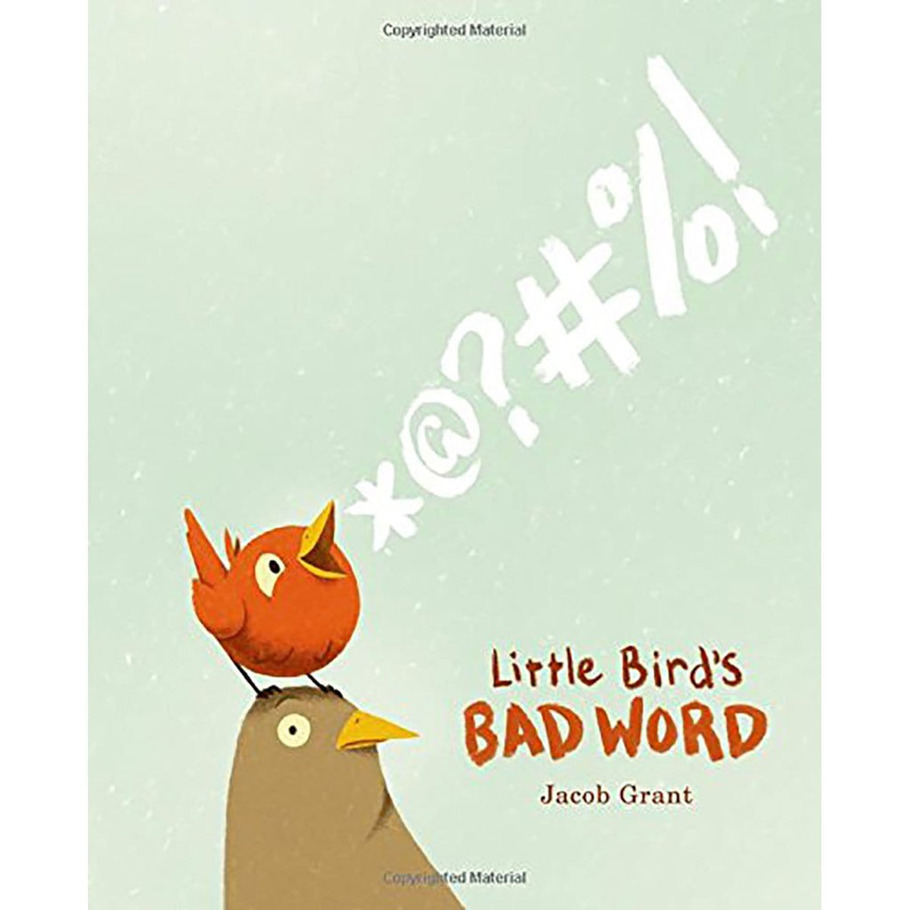 Little Bird's Bad Word, [Product Type] - Daves Deals