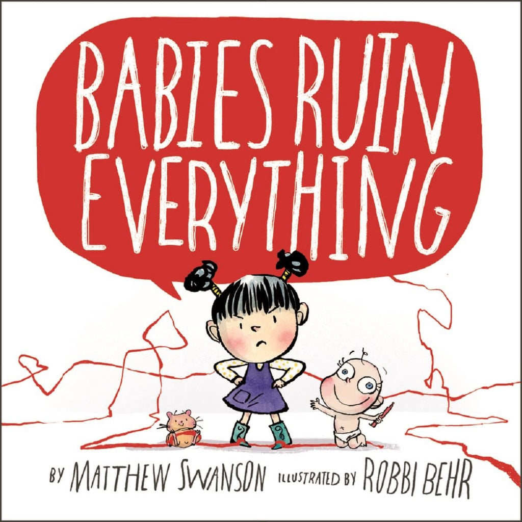 Babies Ruin Everything, [Product Type] - Daves Deals